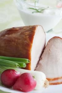 5 Ways To Eat Leftover Ham | Recipes