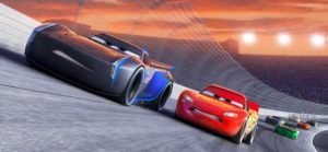 Rev Your Engines: New Cars 3 Trailer