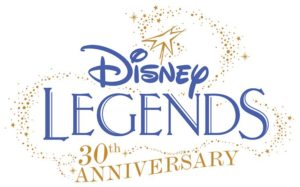 Nine New Disney Legends Honored at D23 Expo 2017