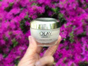 Real Talk, Real Results | 28-Days of Olay
