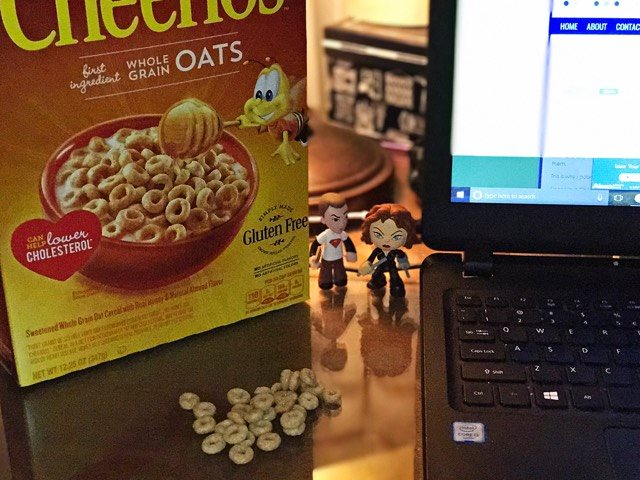 Six people who need the gift of Cheerios from Walmart. Buy a box, give a box #withlove #cheerios #ad #getonegiveone