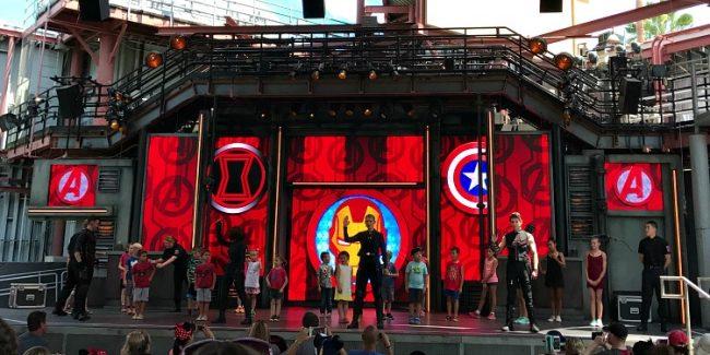 Disneyland's Summer of Heroes asks you to Hero Up with your favorite Marvel Super Heroes. Disney | Disneyland | Summer Travel