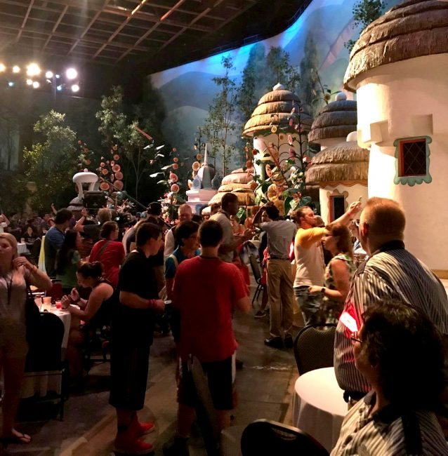 Disney Parks Blog Grand Finale for the Great Movie Ride at Hollywood Studios