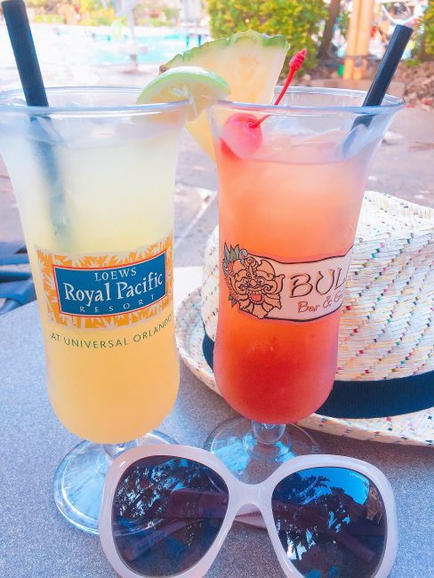 Killer appetizers you don't want to miss at City Walk and Universal Orlando in Florida. All the tips you need to start your dining at the parks!