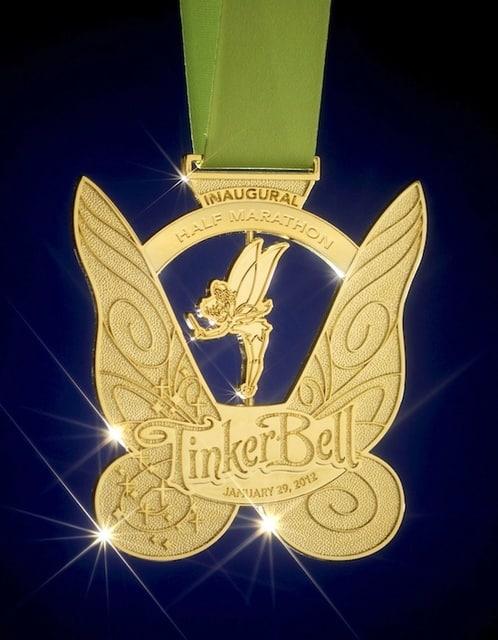 Tink medal
