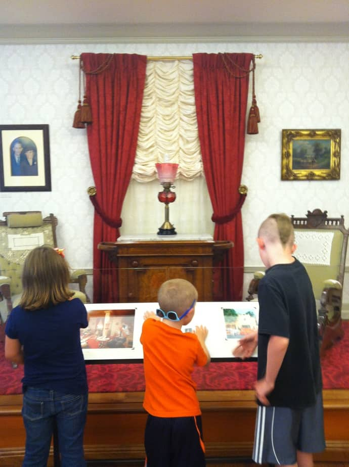 Why You Should Visit the Walt Disney Family Museum With Kids