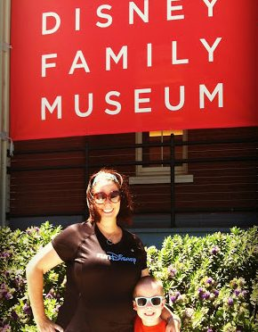 Walt Disney Family Museum with kids: know before you go!
