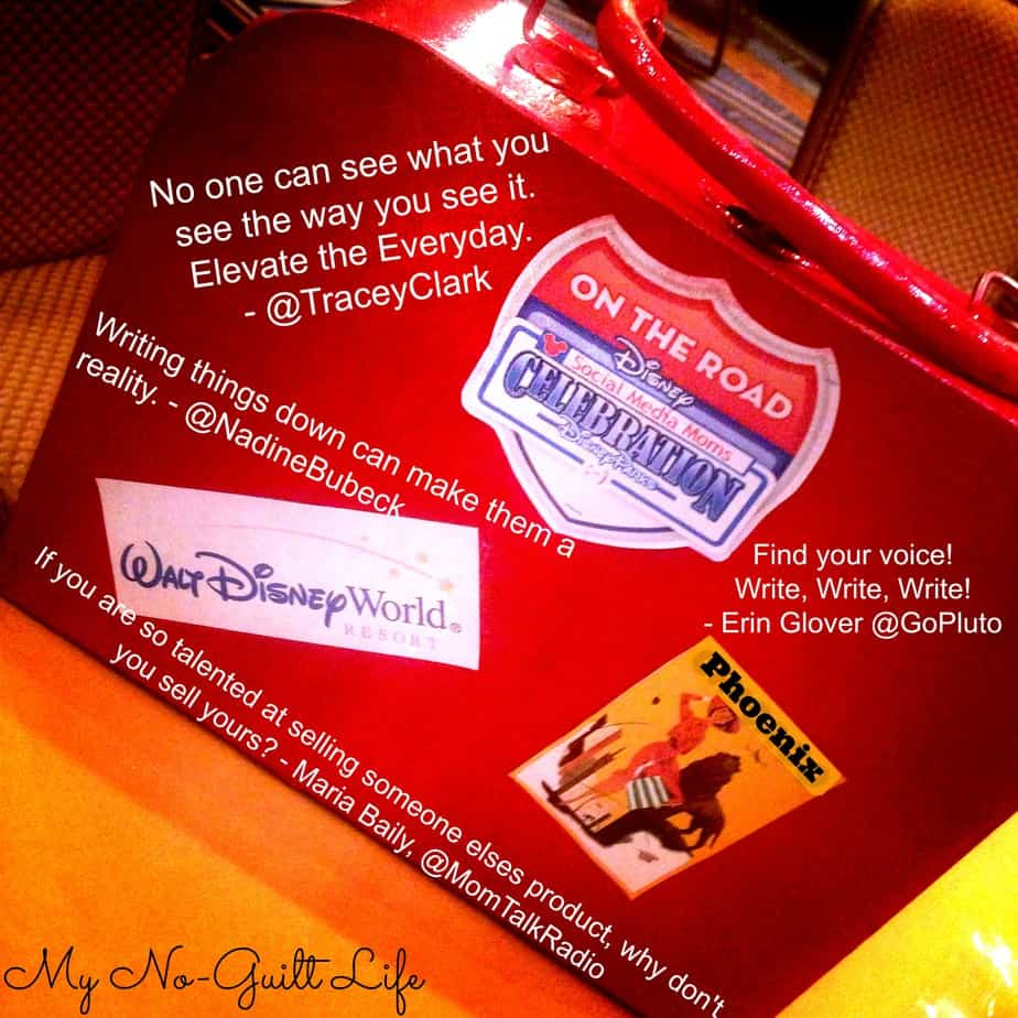On the Road in Phoenix with Disney Social Media Moms