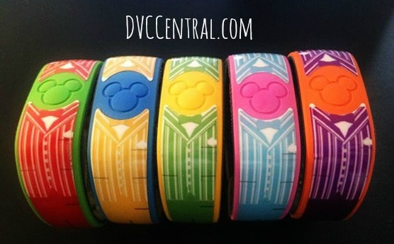 Magic Band Covers & FitBit Band Covers