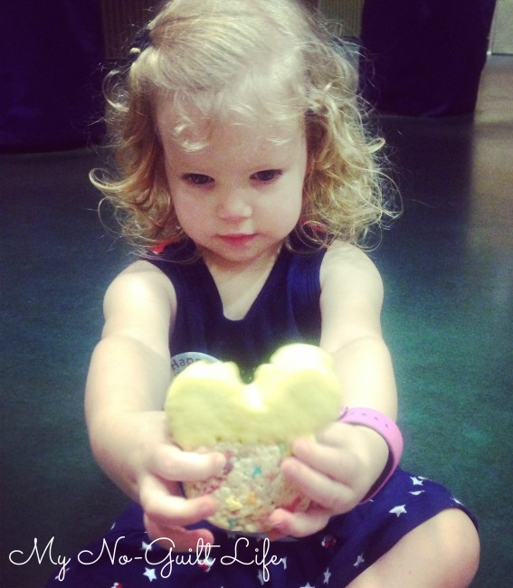 Six Tips for Traveling to Walt Disney World with Toddlers