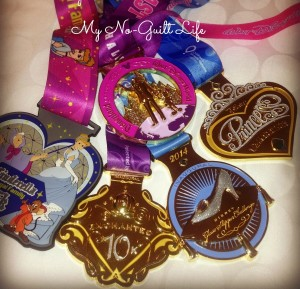 2014 PHM Medals