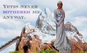 Everest Wendy Elsa