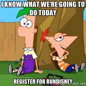 rundisney