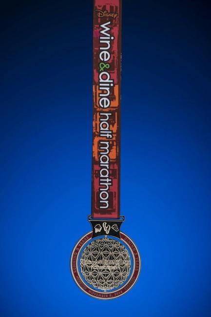 wine dine medal 14