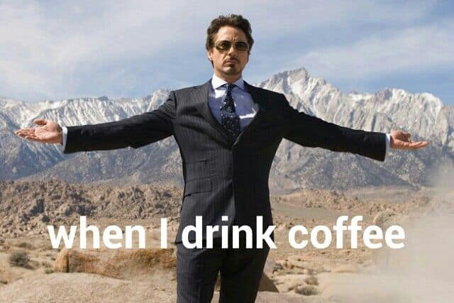 Monday Memes | Brought to You By National Coffee Day