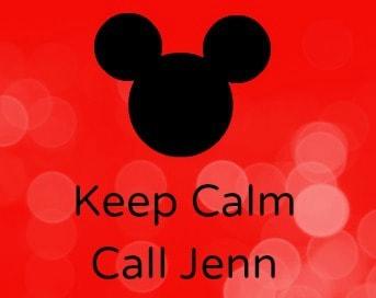 Keep Calm Jenn 2
