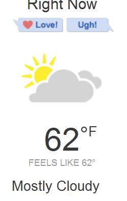 Weather AZ