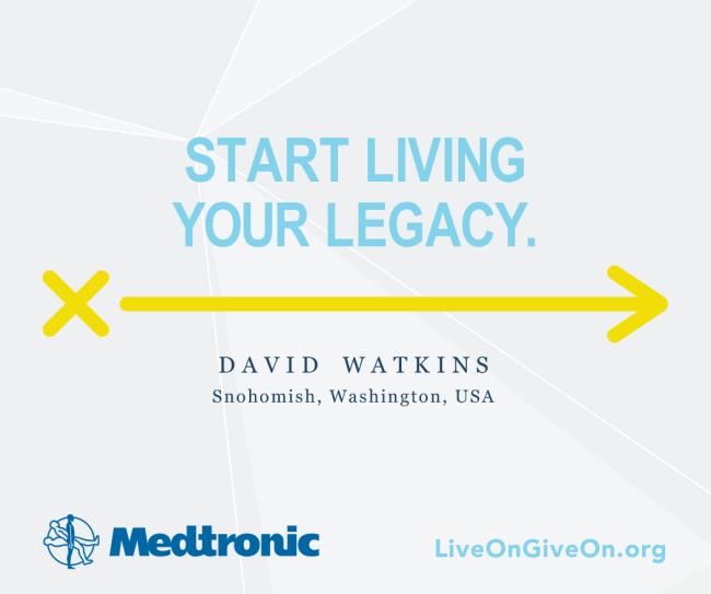 legacy david