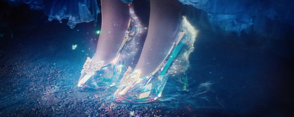 Have Courage and Be Kind | Cinderella Review