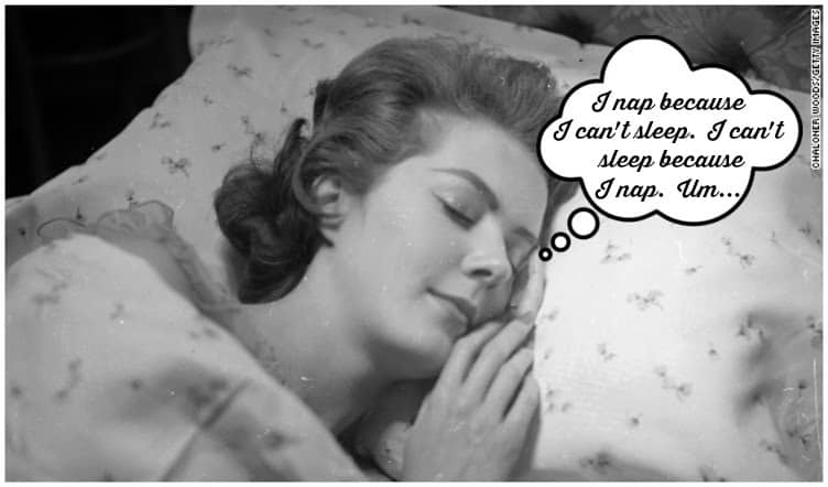 Sleep More Stress Less with RESCUE