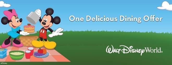 Walt Disney World 2015 Fall Discounts Announced