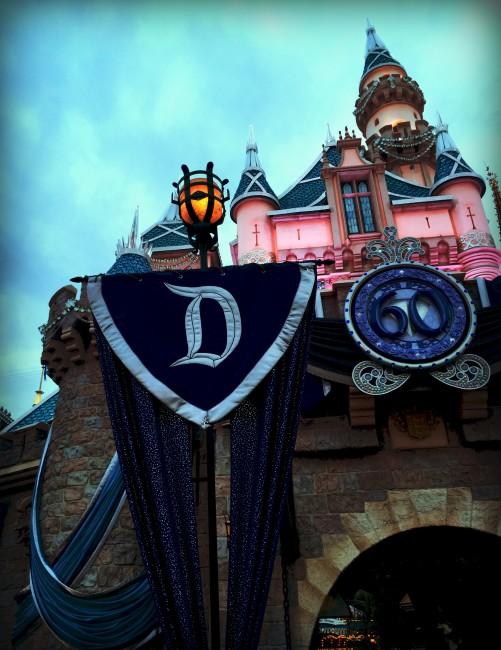 DL60 Castle