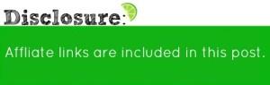 Disclosure affiliate