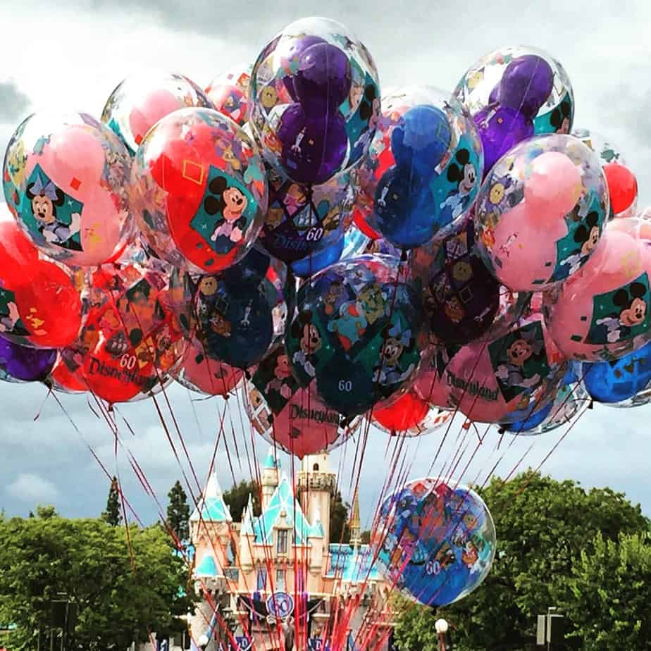 My 2015 Disneyland 24-Hour Day