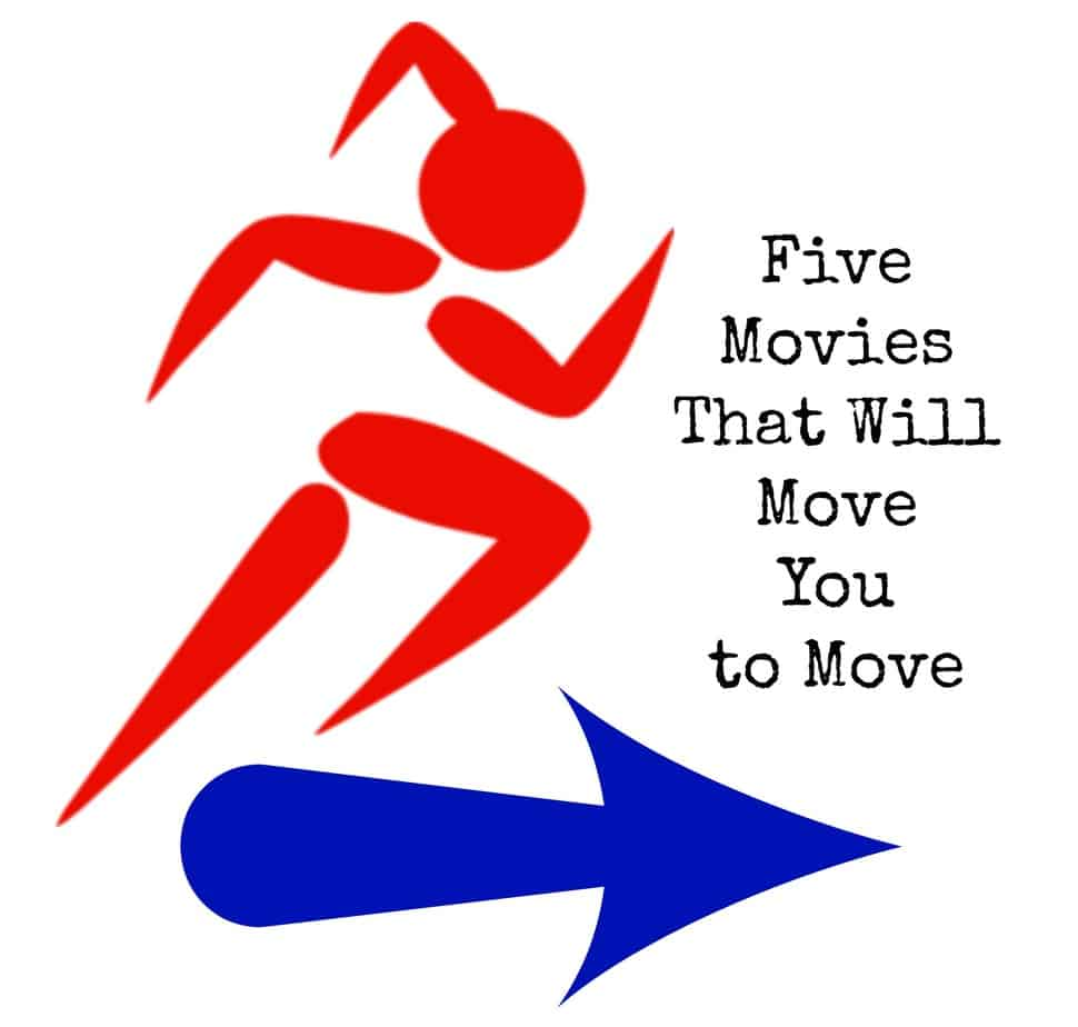 Running Movies That Move Me | Tuesdays on the Run