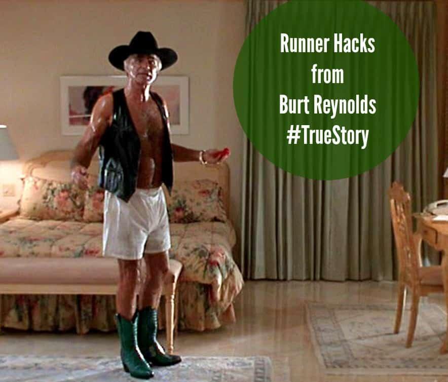 Runner Hacks   Tuesdays on the Run