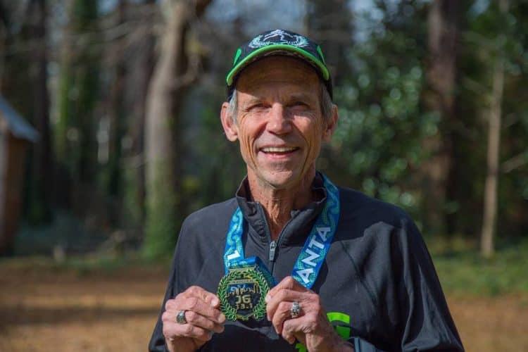 Jeff Galloway, creator of the run/walk/run running method and runDisney spokesperson