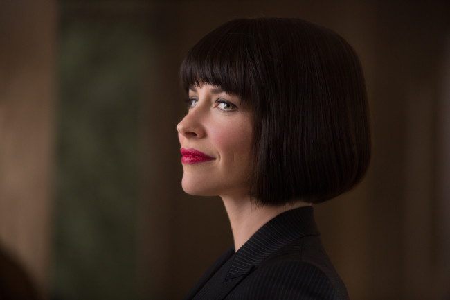 Marvel's Ant-Man Hope van Dyne (Evangeline Lilly) Photo Credit: Zade Rosenthal © Marvel 2015