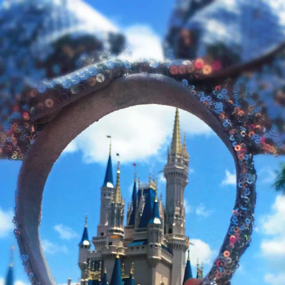Go To Disney: For Your Health