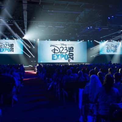 2019 D23 Expo Panels Announced | Plan Accordingly!