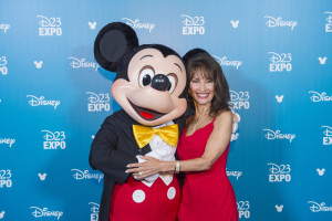 A Beautiful and Surprising 2015 Disney Legends Ceremony