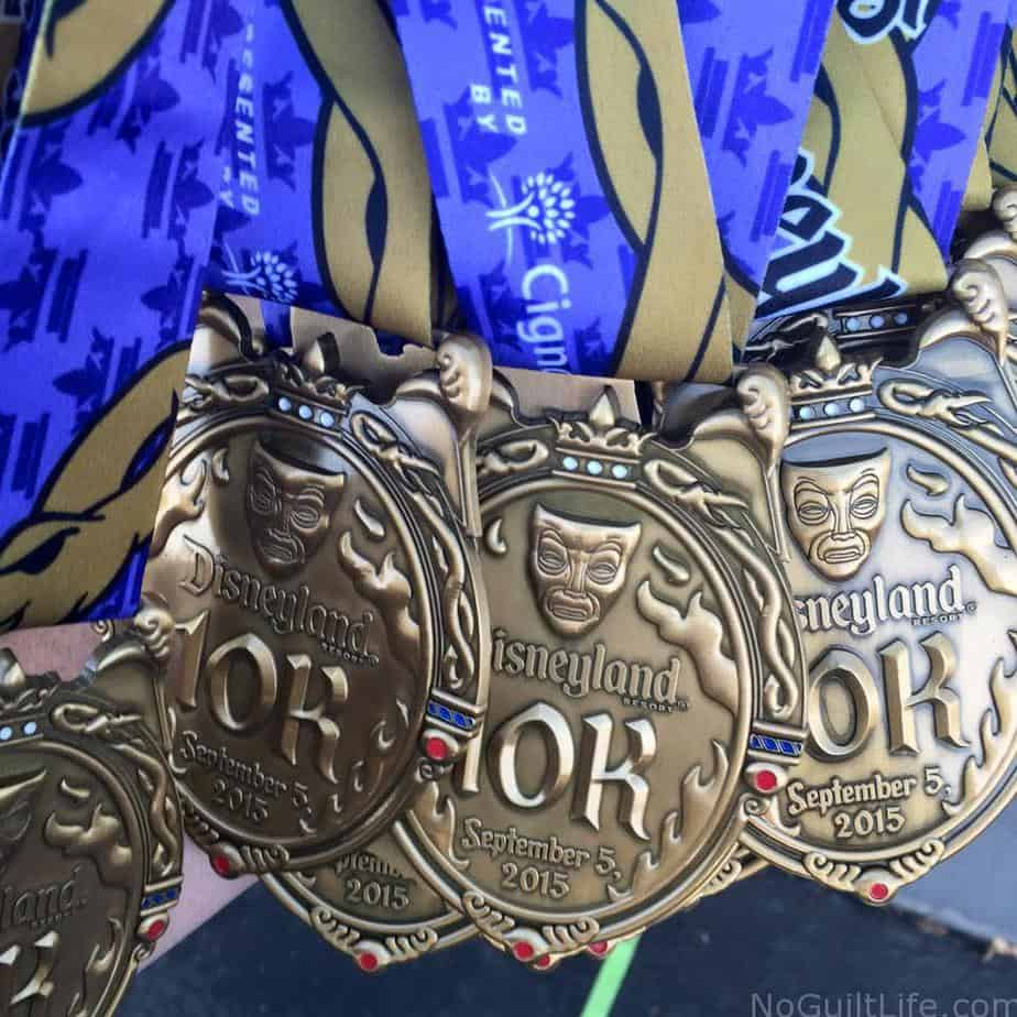 2015 Disneyland 10K Race Recap | Tuesdays on the Run