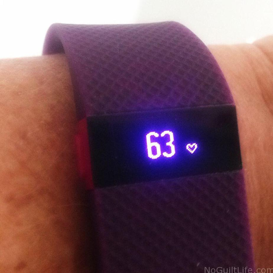 My FitBit Love | Tuesdays on the Run