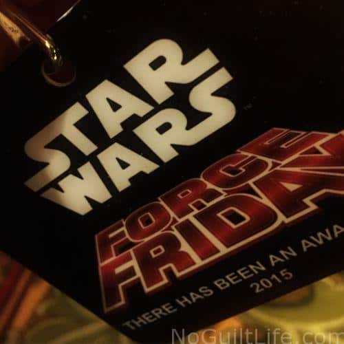 Force Friday 1