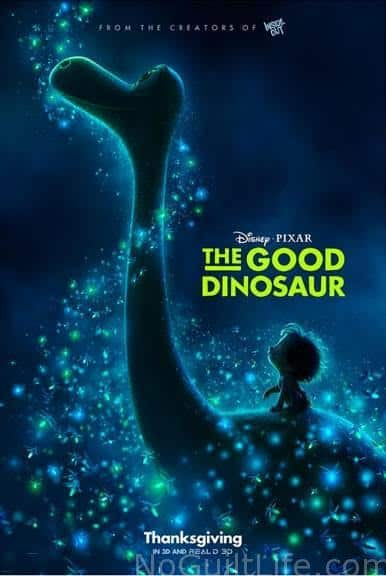 The Good Dinosaur Is Coming | NEW Video and Activity Sheets
