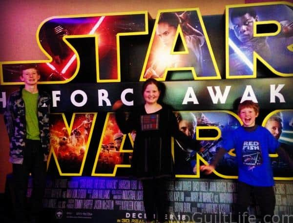 Star Wars: The Force Awakens With Success At the Box Office
