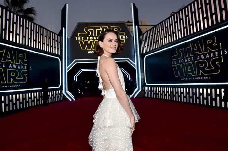 Star Wars: The Force Awakens | World Premiere