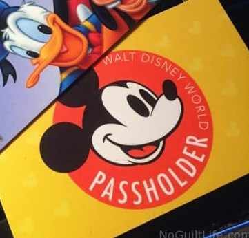 Disney World Annual Pass Disneyland Annual PAss