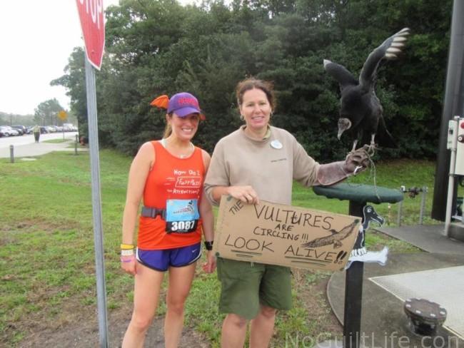Vultures Marathon