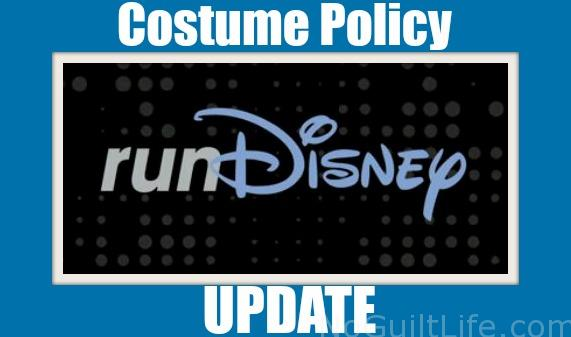 rd costume policy