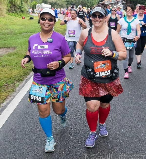 wdw marathon 1