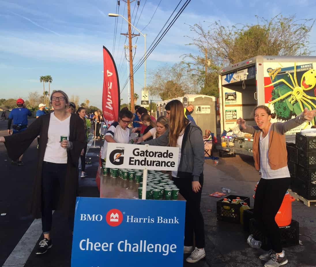 The Phoenix Half Marathon Recap