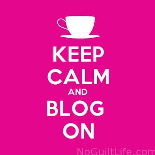 Blogger Talk | Tuesdays On The Run