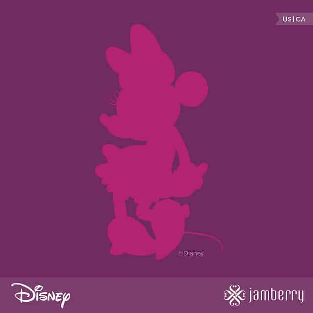The BIG News: Disney Collaboration With Jamberry Nails