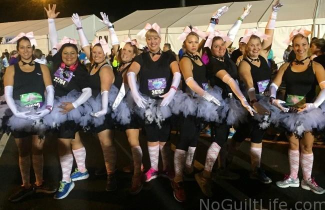fantasia dancing ostrich running costume