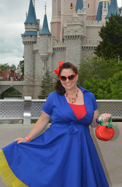 Easy Tips for Disneybounding at Dapper Day | Disney World | Disneyland
